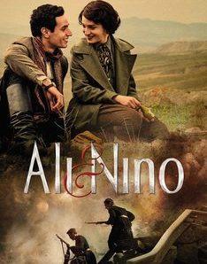 Ali nino hikayesi