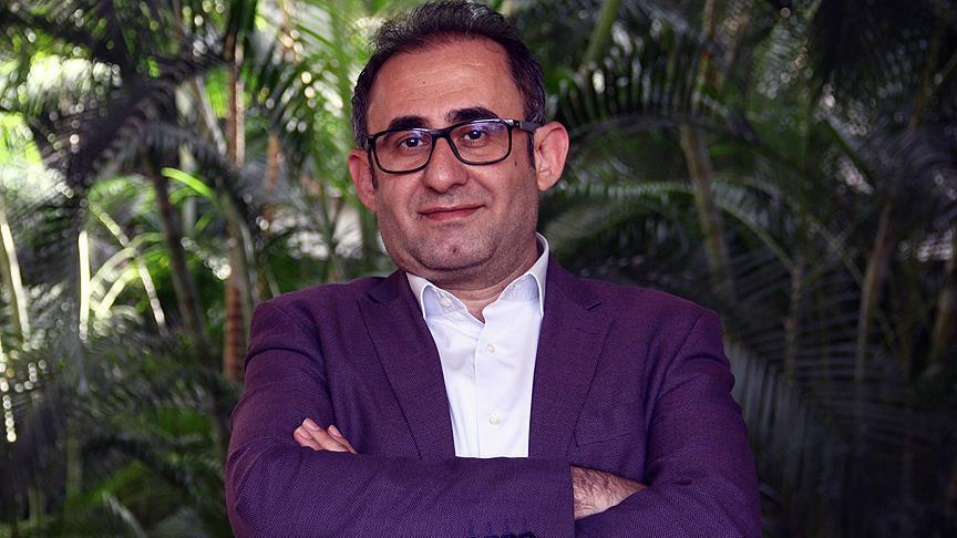 Süleyman Tezgel